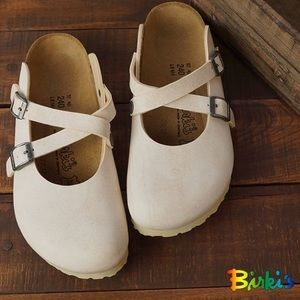 Birkenstock Shoes - Birkis slides